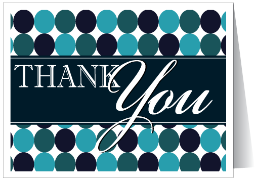Professional Thank You Card 1217 Ministry Greetings Christian – Professional Thank You Note