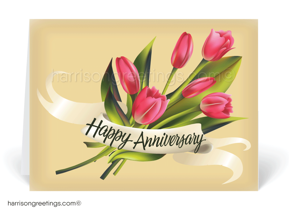 Vintage happy anniversary greeting cards 1221 ministry greetings vintage happy anniversary greeting cards m4hsunfo