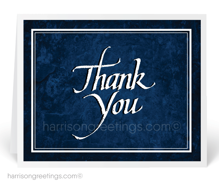 Business Wholesale Thank You Cards [1263] : Ministry Greetings ...