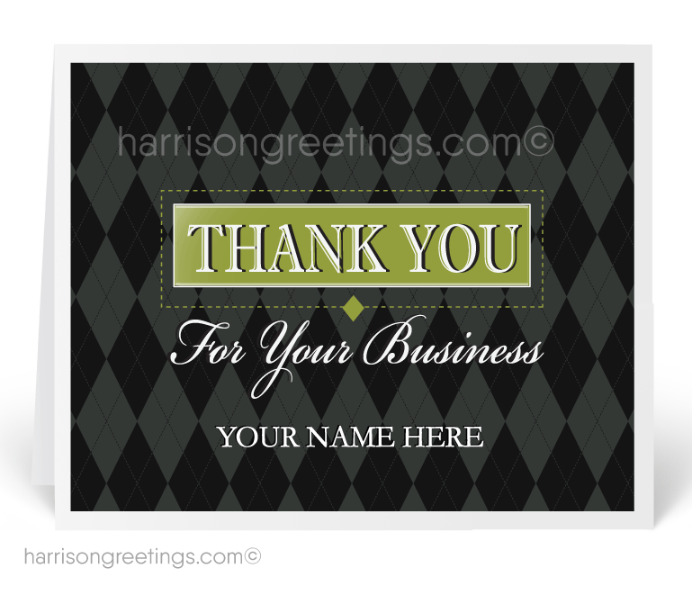Wholesale Business Thank You Cards 1266 Ministry Greetings