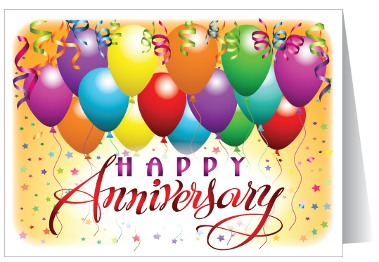 happy church anniversary messages