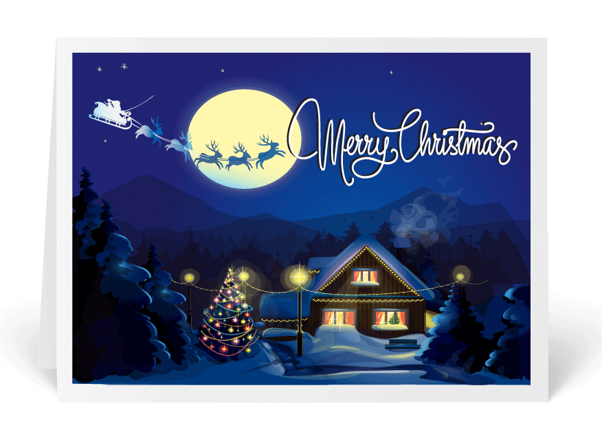 Realtor real estate christmas greeting card 15243 ministry realtor real estate christmas greeting card m4hsunfo