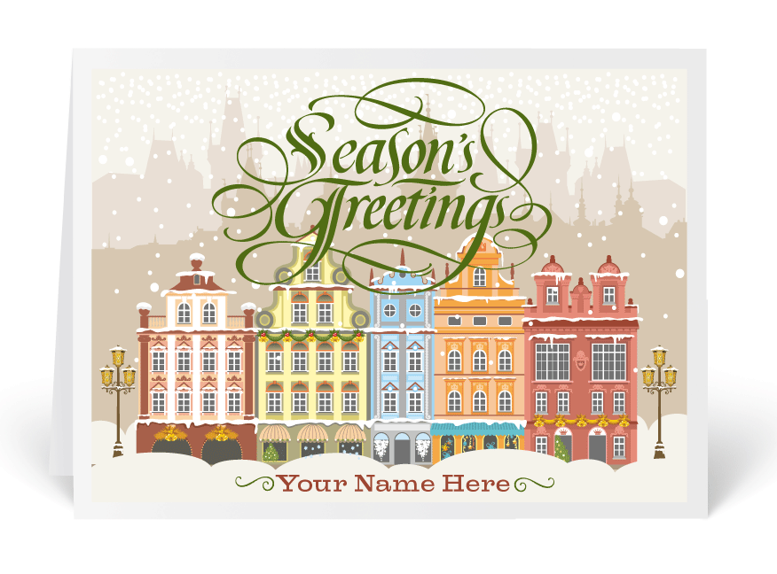 Realtor holiday real estate greeting cards 15245 ministry realtor holiday real estate greeting cards m4hsunfo