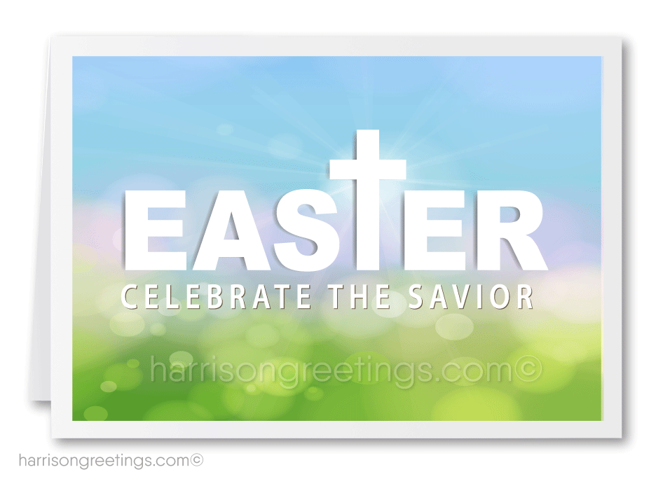 Modern christian easter greeting cards 15365 ministry greetings modern christian easter greeting cards m4hsunfo