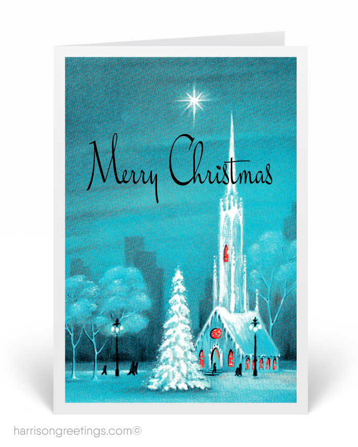 Vintage merry christmas greeting cards 37054 ministry greetings vintage merry christmas greeting cards m4hsunfo