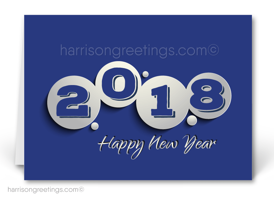 2018 happy new year greeting cards 7540 ministry greetings 2018 happy new year greeting cards m4hsunfo