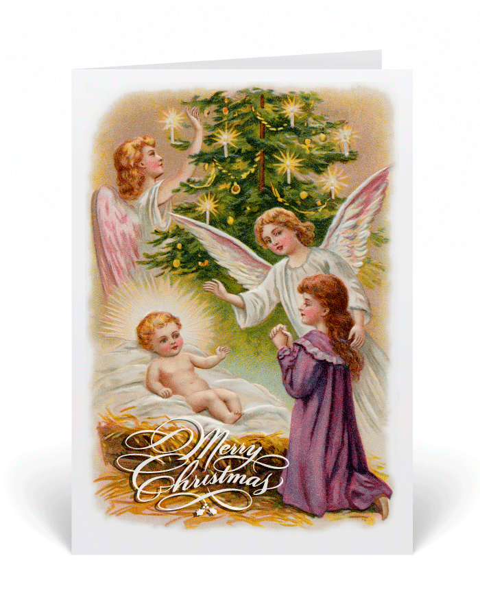 Vintage christian christmas greeting cards 36059 ministry vintage christian christmas greeting cards m4hsunfo