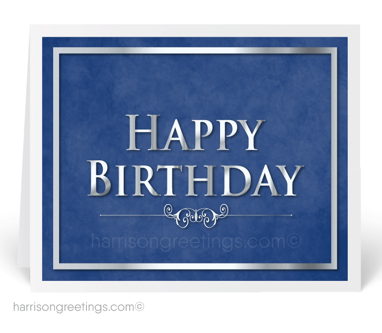 Birthday cards for business professionals 38009 ministry birthday cards for business professionals reheart Images