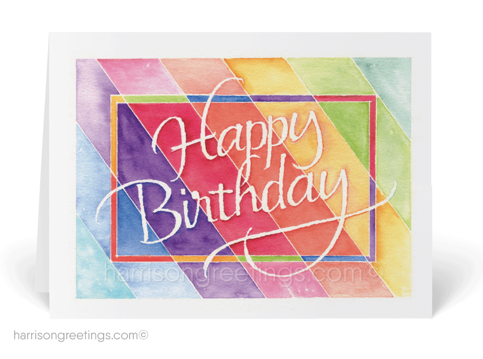 Happy birthday greeting card 3823 ministry greetings christian happy birthday greeting card m4hsunfo