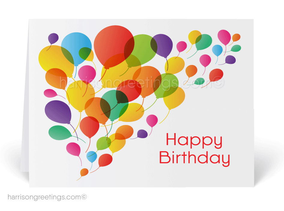 Happy Birthday Cards For Business 39115 Ministry Greetings