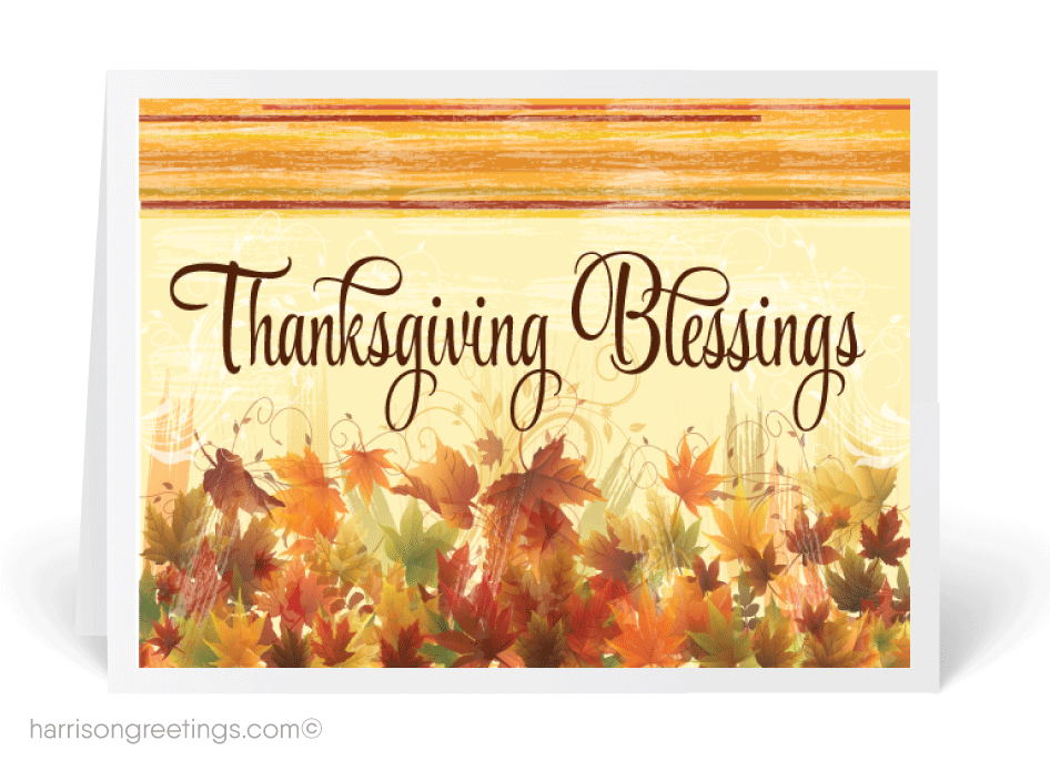 Religious thanksgiving greeting card tg92 ministry greetings religious thanksgiving greeting card m4hsunfo