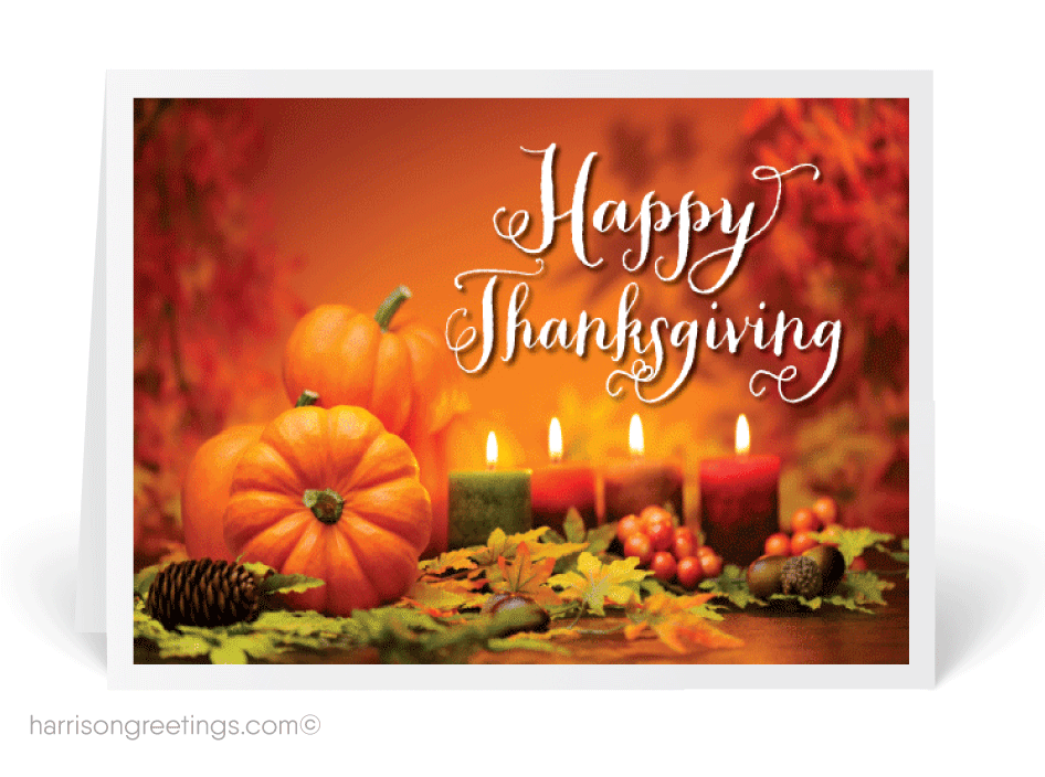 Traditional thanksgiving card tg150 ministry greetings traditional thanksgiving card m4hsunfo