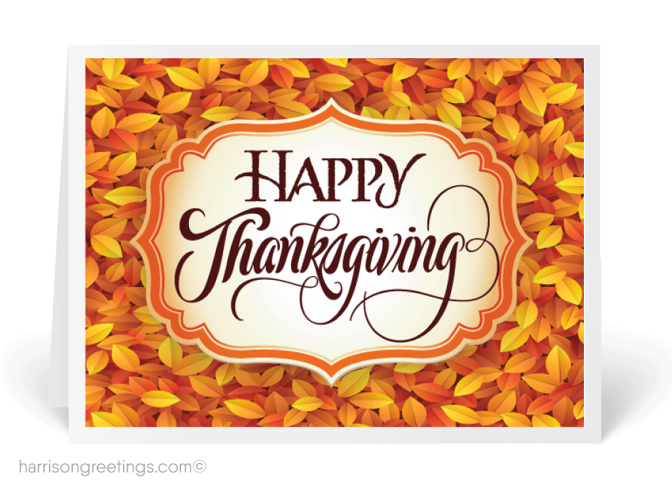 Traditional thanksgiving greeting card tg102 ministry greetings traditional thanksgiving greeting card m4hsunfo