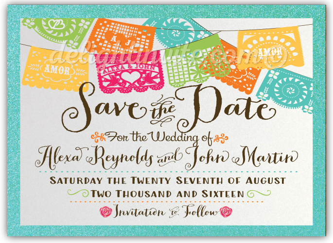 Save The Date Cards Birthday Bhbrinfo – Save the Date Cards Birthday