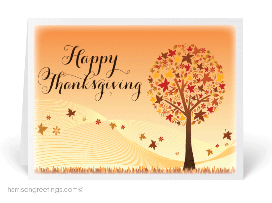 Autumn fall thanksgiving card tg96 ministry greetings christian autumn fall thanksgiving card m4hsunfo